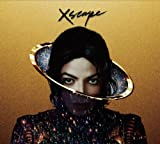 XSCAPE (Deluxe Edition CD\DVD)