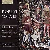 Robert Carver