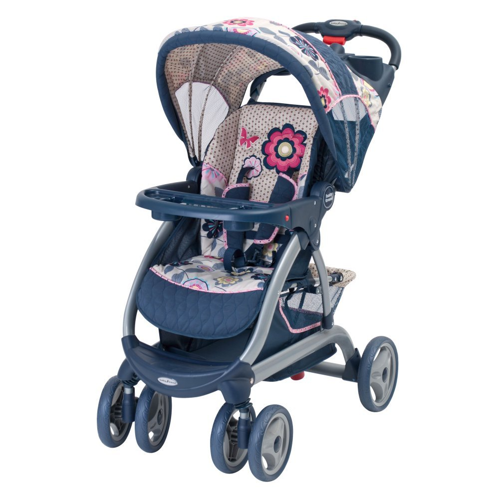 Baby Trend Free Style Stroller, Chloe flowers at Sears.com