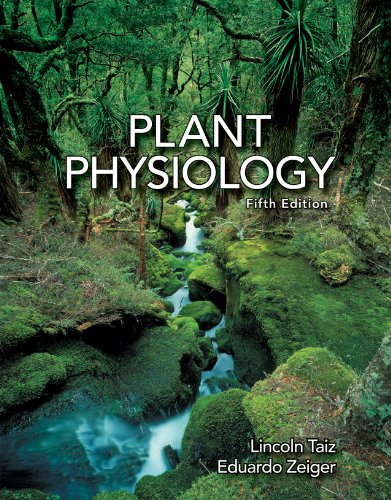 Plant Physiology (Loosleaf), Fifth Edition
