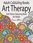 Adult Colouring Books: An Art Therapy...