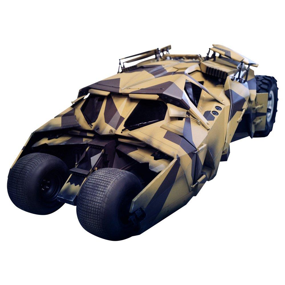 Batmobile Dark Knight Hot Toys Hot Toys Batmobile Tumbler