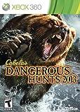 Cabelas Dangerous Hunts 2013 - Xbox 360