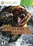 Cabelas Dangerous Hunts 2013 - Xbox 360