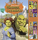 Shrek The Third: Deluxe Sound Storybook