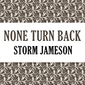 None Turn Back | Storm Jameson