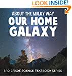About the Milky Way (Our Home Galaxy)...