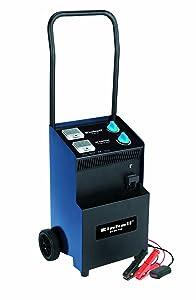 Einhell BTBC 150 BatterieLadegerät  AutoÜberprüfung und weitere Informationen