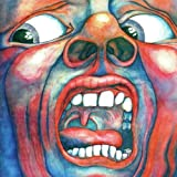 In the Court of the Crimson King by King Crimson Original recording remastered edition (2004) Audio CD