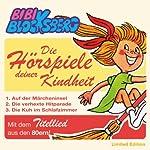 Bibi Blocksberg 3er-Nostalgiebox | Elfie Donnelly
