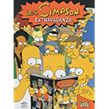 Les Simpson, Tome 10 : Extravaganzapar Matt Groening