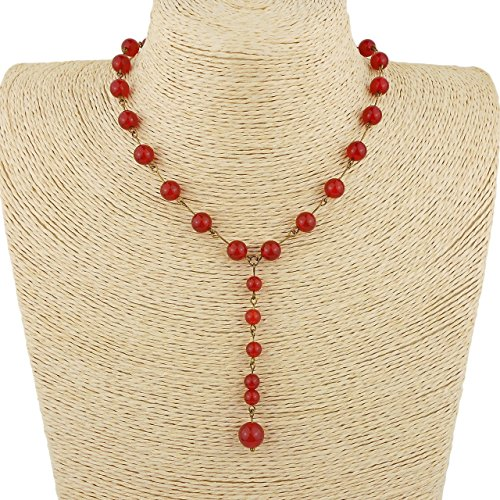 red-carnelian-y-necklace-with-leaf-clasp-in-an-antique-bronze-colour-includes-gift-box