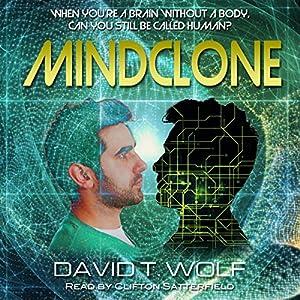 Mindclone Audiobook