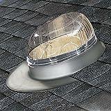 Metro Shop ODL 14-in Severe Weather Tubular Skylight w/ Aluminum Flashing