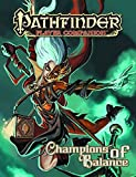 img - for Pathfinder Player Companion: Champions of Balance book / textbook / text book