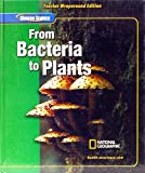 img - for From Bacteria to Plants book / textbook / text book