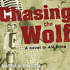 Chasing the Wolf Audiobook