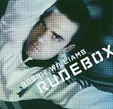 echange, troc Robbie Williams - Rudebox