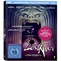 Lost River Limited