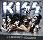 Official Kiss 2014 Square Calendar