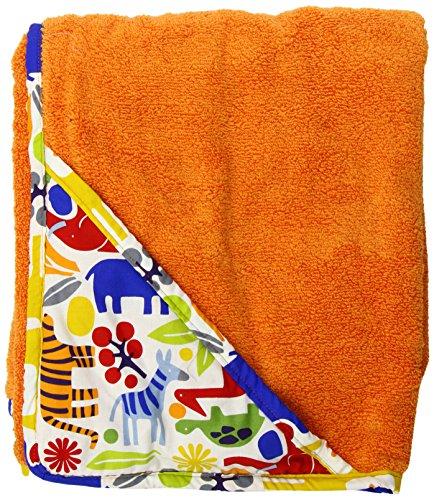 Room Magic Hooded Towel, Zoo 4 U