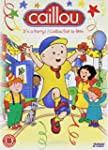 Caillou Classics - Volume 8 - It's A...
