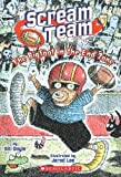 img - for Scream Team #3: The Big Foot in the End Zone book / textbook / text book