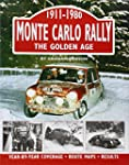 Monte Carlo Rally: The Golden Age, 19...