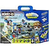 KRE-O CityVille Invasion Police Station Zombie Defense Set (A3250)