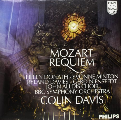 Mozart: Requiem in D Min. K626