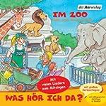 Was H�r Ich Da? im Zoo