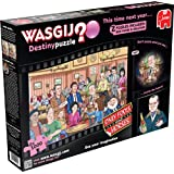 Wasgij Destiny Only Fools and Horses This Time Next Year Jigsaw Puzzles (2 x 1000 Pieces)