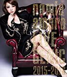 【早期購入特典あり】namie amuro LIVEGENIC 2015-2016(Blu-ray Disc)(非売品B2オリジナルポスター付)