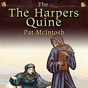 The Harper's Quine Audiobook