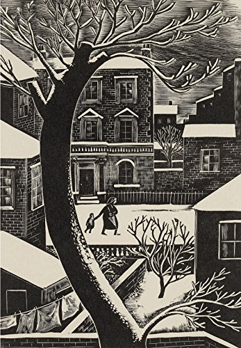 LONDON SNOW - Iain Macnab of Barachastlain