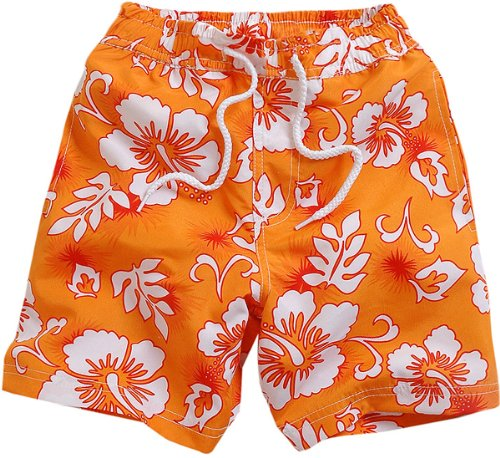 Boys Swimsuit beach pants