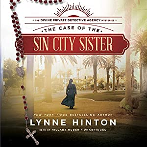 The Case of the Sin City Sister Audiobook