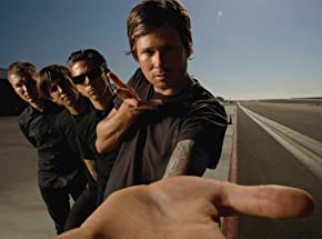 Bilder von Angels & Airwaves