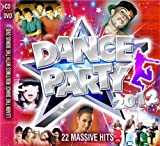 Various Artists Dance Party 2012