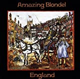 England by Amazing Blondel (1997-12-09)