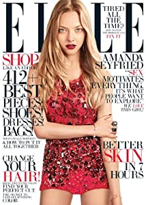 Elle (1-year auto-real) by Hearst Magazines