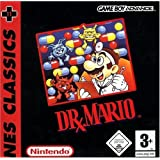 Dr. Mario - Game Boy Advance