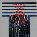 Tomita. In Surround. Bilder Einer Ausstellung. Pictures of an exhibition