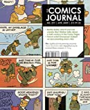 The Comics Journal #297