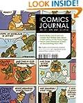The Comics Journal #297