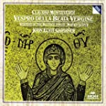 Monteverdi: Vespers of the Blessed Vi...