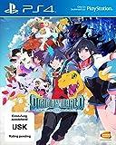 Video Games - Digimon World - Next Order