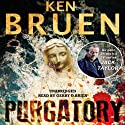 Purgatory Audiobook by Ken Bruen Narrated by Gerry O'Brien