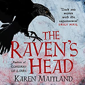The Raven's Head Audiobook