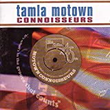 Tamla Motown Connoisseursby Various Artists